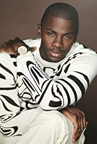 Primary photo for Derek Luke