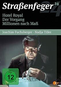 Gute Seiten zum Herunterladen von Filmen Der Vorgang [1080pixel] [480x854] by Ladislav Mnacko