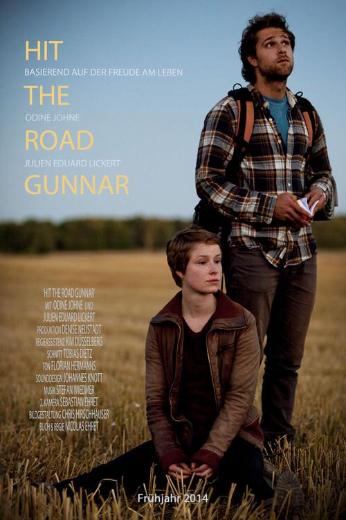 Hit the Road Gunnar (2015)