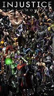 Injustice: Gods Among Us (2013 Video Game)