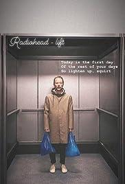 Radiohead: Lift Poster