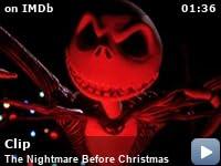 the nightmare before christmas - Imdb Nightmare Before Christmas