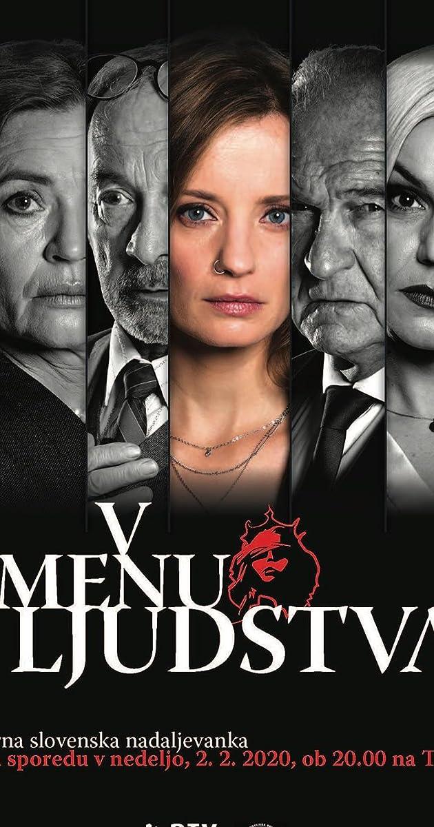 Download V imenu ljudstva or watch streaming online complete episodes of  Season1 in HD 720p 1080p using torrent