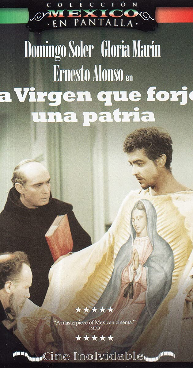 The Saint That Forged a Country (1942) - IMDb