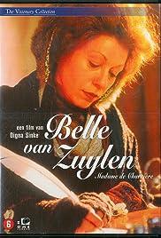 Belle van Zuylen - Madame de Charrière Poster