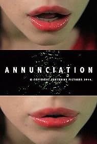 Annunciation (2014)