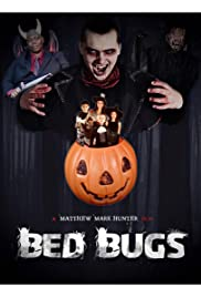 Bed Bugs Poster