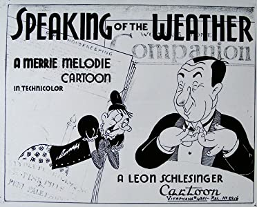 Play movie downloads Speaking of the Weather by Friz Freleng [4K