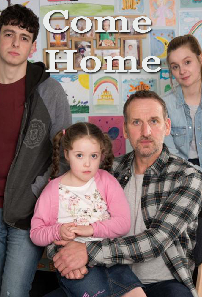 Grįžk namo (1 Sezonas) / Come Home Season 1