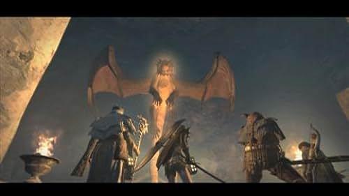 Dragons Dogma: Dark Arisen (VG)