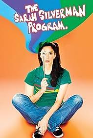 Sarah Silverman in The Sarah Silverman Program. (2007)