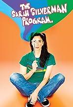 Das Sarah Silverman Programm