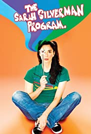 The Sarah Silverman Program. Poster - TV Show Forum, Cast, Reviews