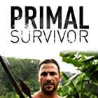 Hazen Audel in Primal Survivor (2016)