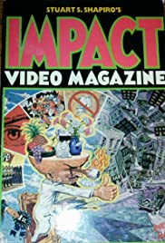 Impact Video Magazine Poster