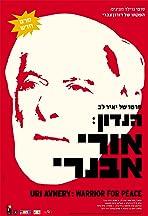 Uri Avnery: A Warrior for Peace