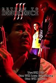 Innocence Saga III: Return to Innocence Poster