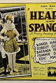 Hearts and Spangles (1926) Poster - Movie Forum, Cast, Reviews