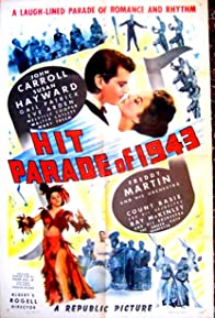 Primary photo for Hit Parade of 1943
