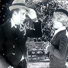 Harry Langdon and Nell O'Day in Knight Duty (1933)