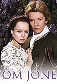 Max Beesley and Samantha Morton in The History of Tom Jones, a Foundling (1997)