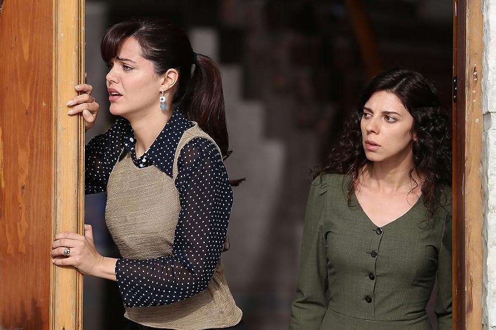 Турецкий телесериал Однажды в Чукурова
