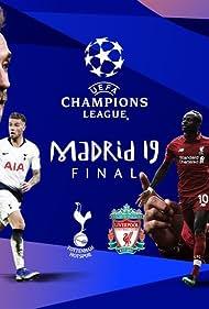 Final: Tottenham vs. Liverpool (2019)