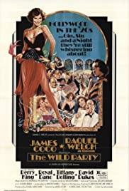 The Wild Party(1975) Poster - Movie Forum, Cast, Reviews