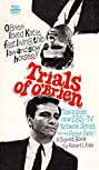 The Trials of O'Brien (1965) Poster
