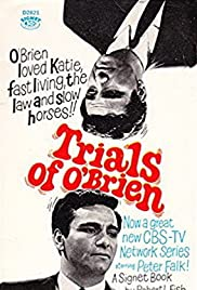 The Trials of O'Brien Poster
