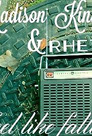 Madison King & Rhett Miller: Feel Like Fallin' in Love Poster