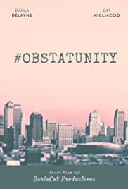 #Obstatunity Poster