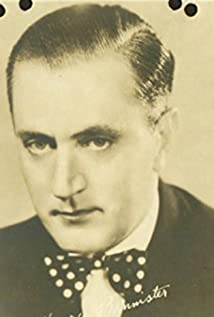 Harry Bannister Picture