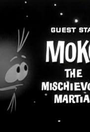 Moko Poster