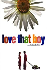 Love That Boy Poster