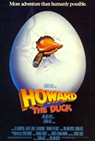 Primary photo for Howard the Duck
