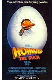 Download Howard the Duck (1986) Movie
