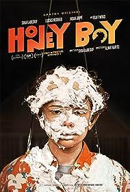 Noah Jupe in Honey Boy (2019)