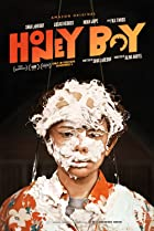 Honey Boy (2019) Poster