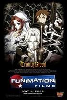 Trinity Blood: Genesis