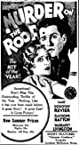 Murder on the Roof (1930) Poster