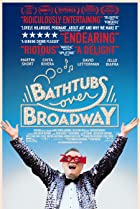 Bathtubs Over Broadway (2018) Poster