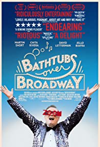 Primary photo for Bathtubs Over Broadway