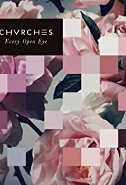 Chvrches: Down Side of Me Poster