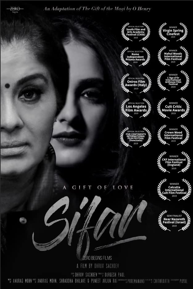 A Gift of Love Sifar 2019 Hindi 295MB HDRip ESubs Download