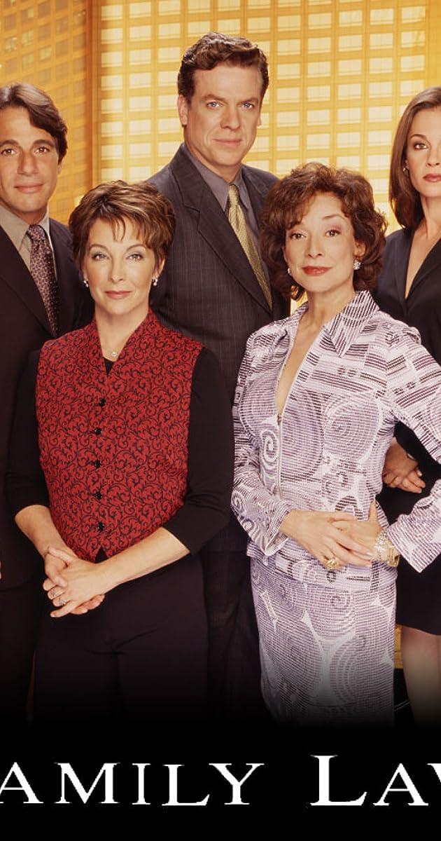 Family Law (TV Series 1999–2002) - Full Cast & Crew - IMDb