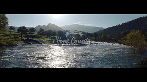Far Cry 5: Welcome To Hope County River Teaser