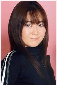 Primary photo for Motoko Kumai