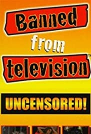 Banned from Television Poster