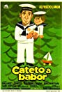 Cateto a babor (1970) Poster